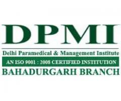 Nursing Institute in Bahadurgarh Jhajjar | DPMI