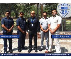 Security Guard Service in mohali