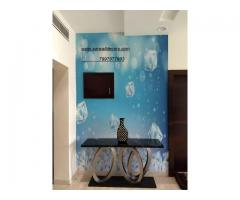 customized wallpapers in Hyderabad
