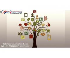 SMV infotech-Website designing| SEO Company|Software company in patna
