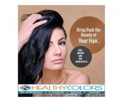 Bring Back the Beauty of Your Hair
