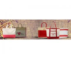 Cotton Tote Bags India, Cotton Tote  Manufacturers, Suppliers & Wholesalers India.