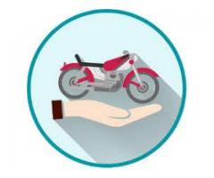 Up to 40%off on two-wheeler premium- Reliance General Insurance