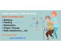 Nursing Care Mumbai, Live Patient Care, Nursing Attendants, Trained Nursing Caretakers