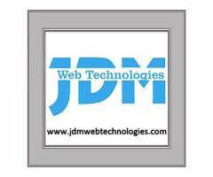JDM Web Technologies - Web Development Company