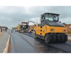 Road Construction Equipment Price!