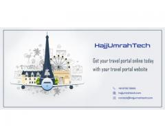 Travel Technology Company Bangalore - HajjUmrahTech